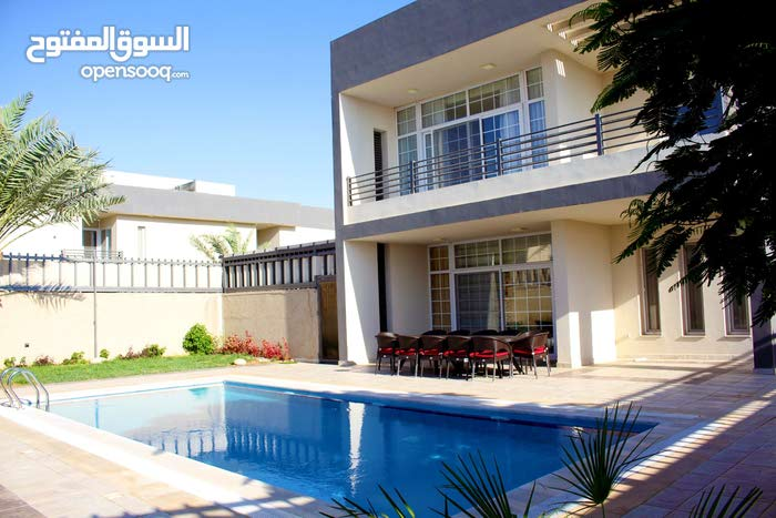 3 rooms Villa palace for rent in Dead Sea