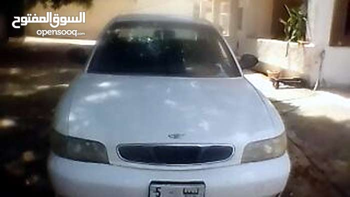 2000 Used Nubira with Automatic transmission is available for sale