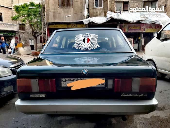 فيات (131)  السعر مليون ومية موجودة بالشام سيارة