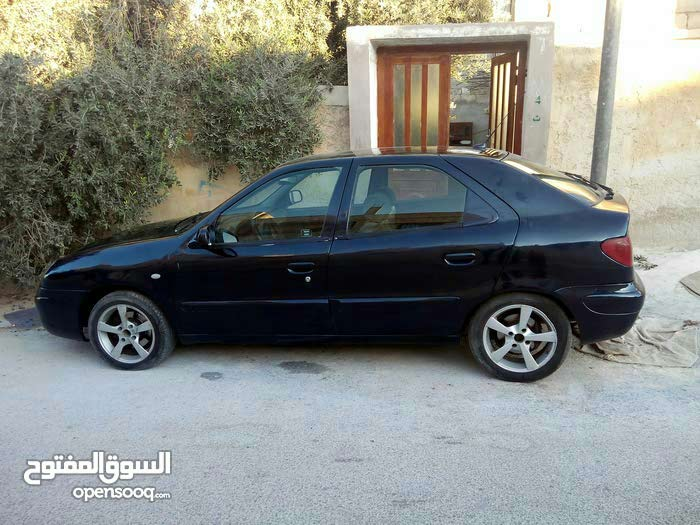 Citroen Xsara for sale, Used and Manual