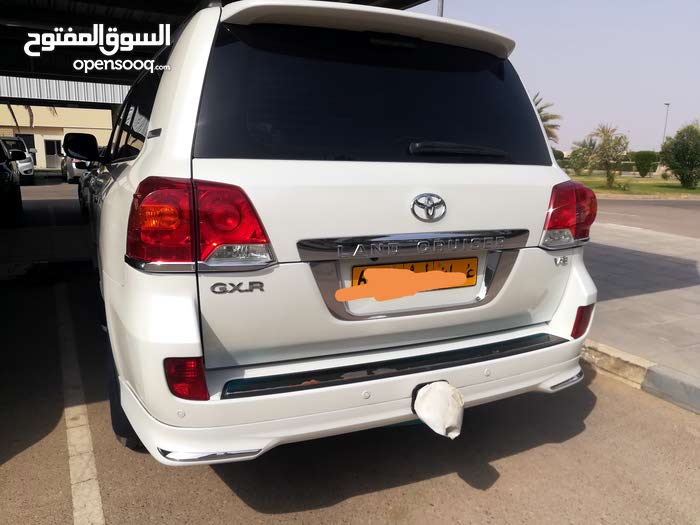 110,000 - 119,999 km mileage Toyota Land Cruiser for sale