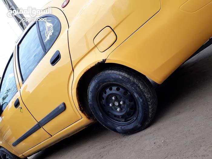 Used 2014 Tiba in Basra
