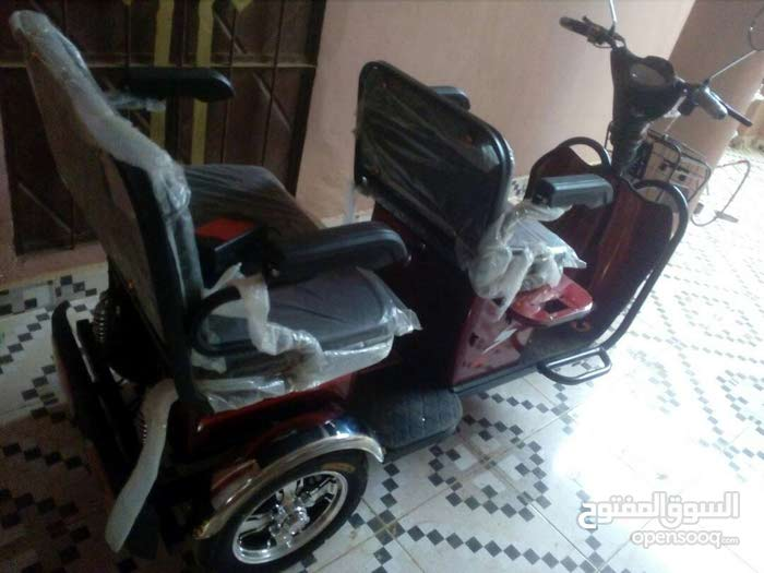 New Other motorbike available in Khartoum