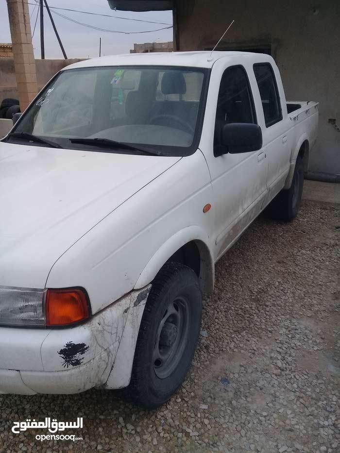 Ford Econoline 1999 For sale - White color