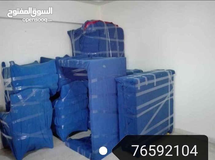 نقل عفش واثاث داخل وخارج بيروت