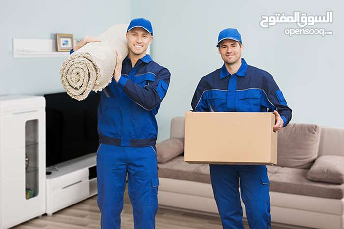 MIC Movers and Packers in Al Ain