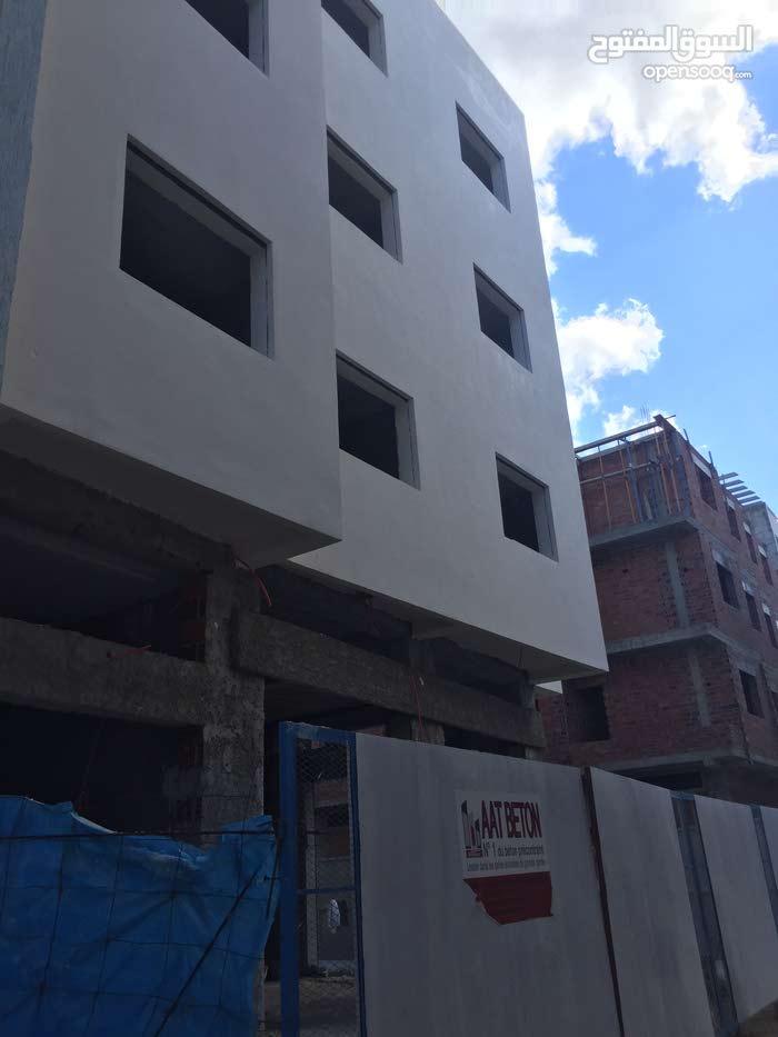 مارتيل شقق للبيع قيد البناء جديدة مساحة 70 متر. و120 متر