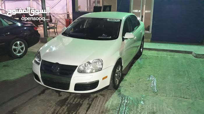 Best price! Volkswagen Jetta 2008 for sale