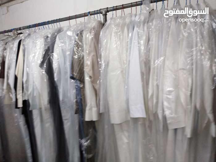 ثياب رجاليه تفصيل جديده العدد 100 ثوب للبيع جمله