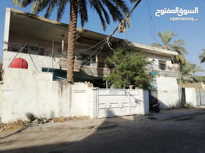 excellent finishing palace for sale in Baghdad city -