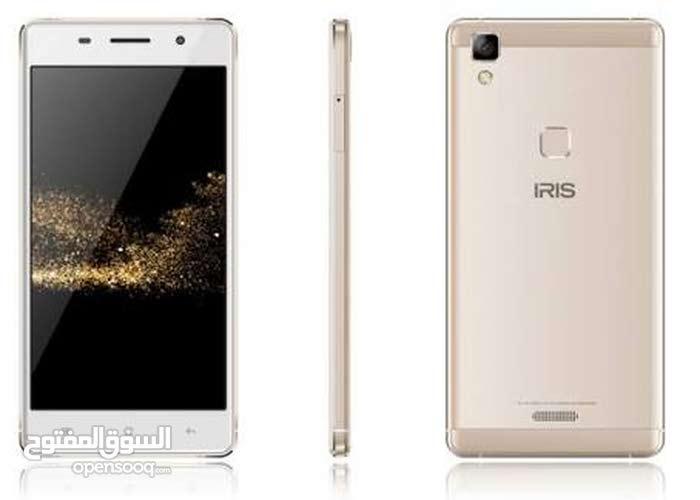 IRIS NEXT G بحالة جيدة ماعدا الشاشة