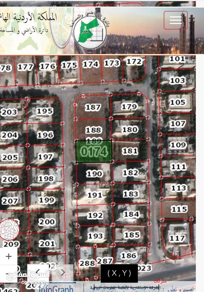 ارض للبيع بالبارحة حي المطارق حي رقم 3