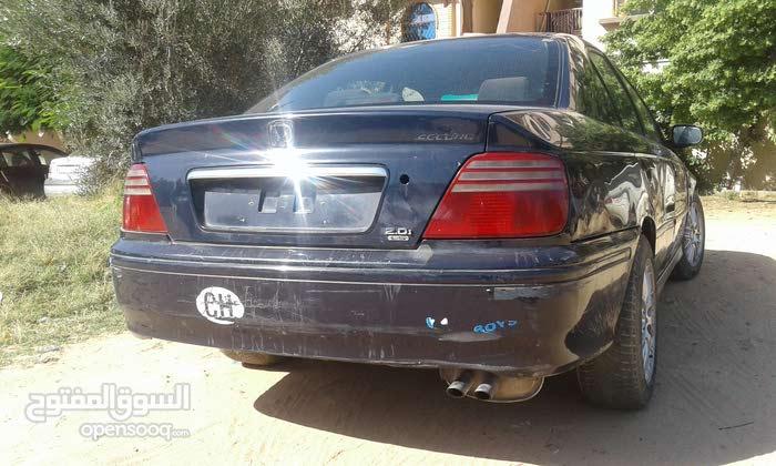 For sale Honda Accord car in Tripoli