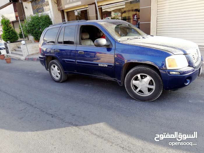 GMC Envoy made in 2013 for sale