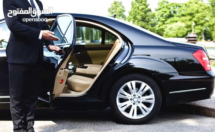 مطلوب مناديب من جميع الجنسيات توصيل ركاب بتطبيق كبير مثل اوبر