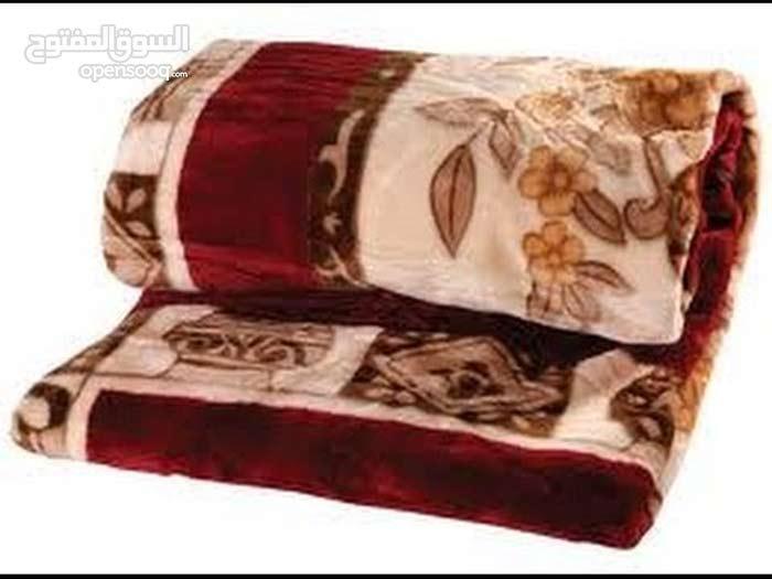 بطانية تركية