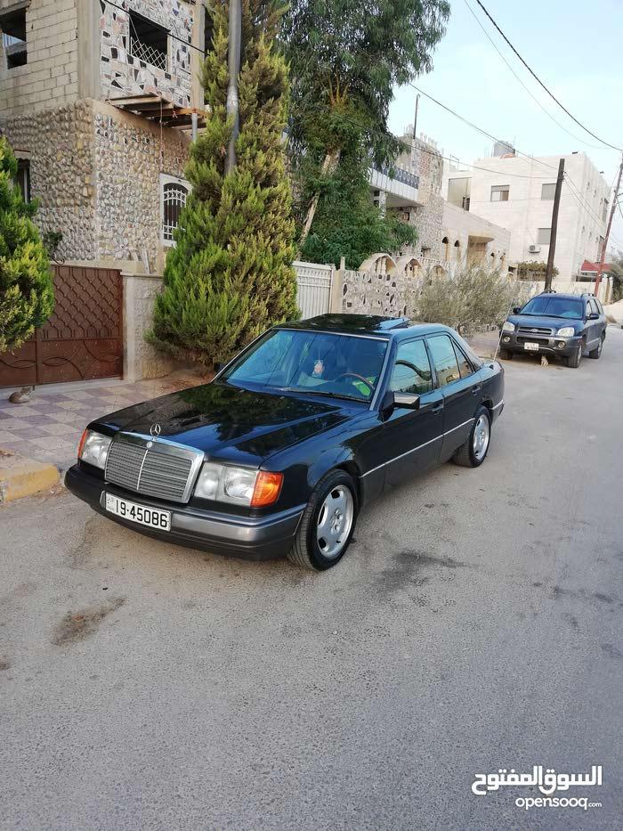 1989 E 230 for sale