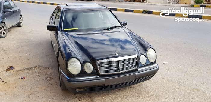 170,000 - 179,999 km Mercedes Benz E 280 1999 for sale