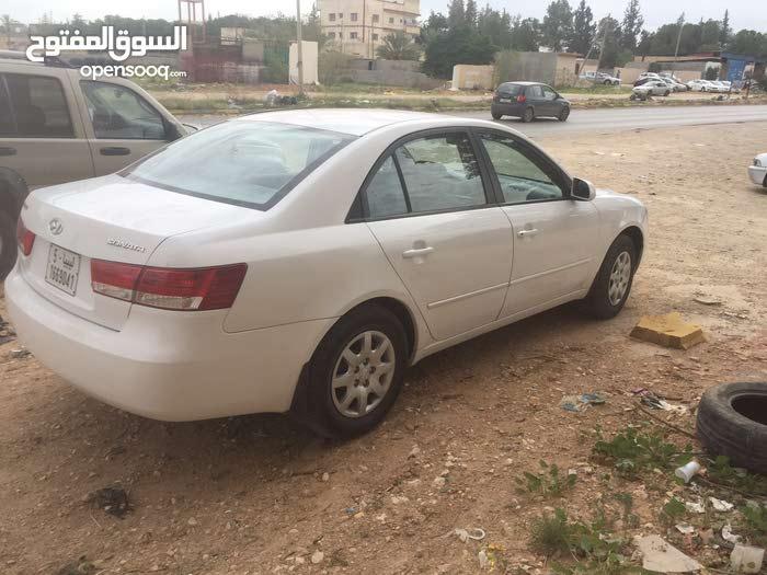 Hyundai Sonata in Tripoli