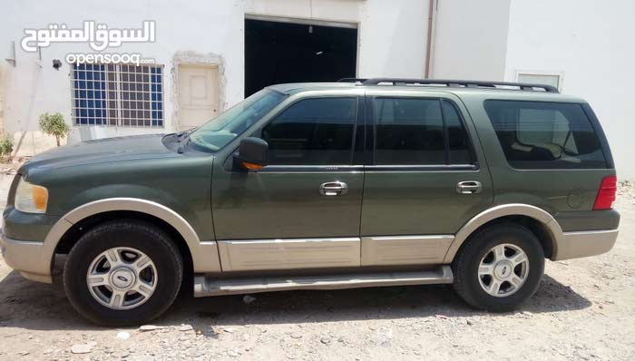 190,000 - 199,999 km Ford Expedition 2006 for sale