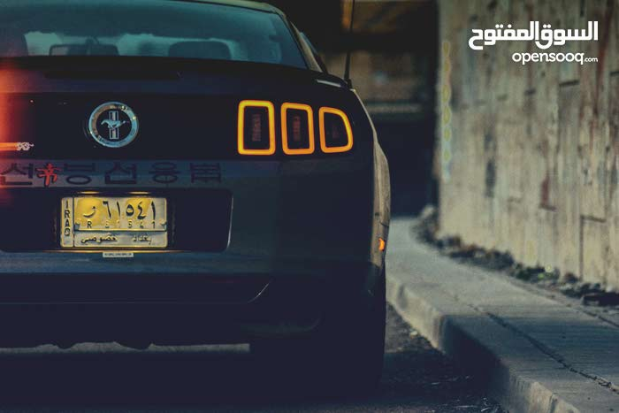 Ford Mustang made in 2014 for sale