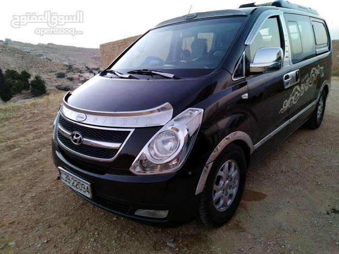 Used 2011 Hyundai H-1 Starex for sale at best price