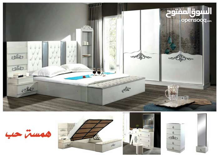 Muscat – Bedrooms - Beds with high-ends specs available for sale
