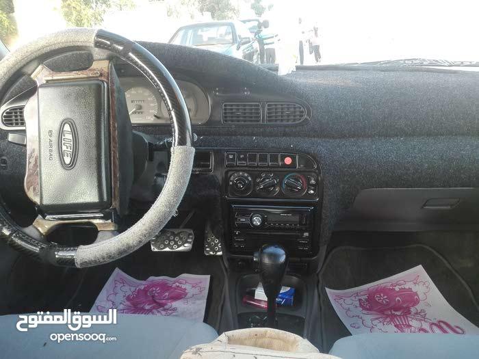Available for sale! 0 km mileage Kia Sephia 1996
