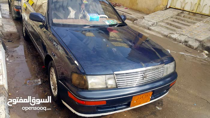 Available for sale! 1 - 9,999 km mileage Toyota Crown 1991