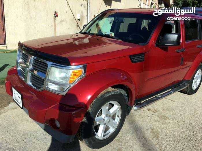 Dodge Nitro for sale in Tripoli