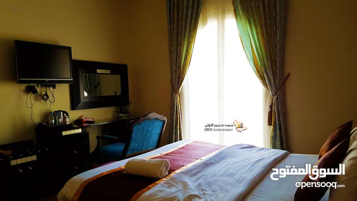 Best property you can find! Apartment for rent in As Salamah neighborhood