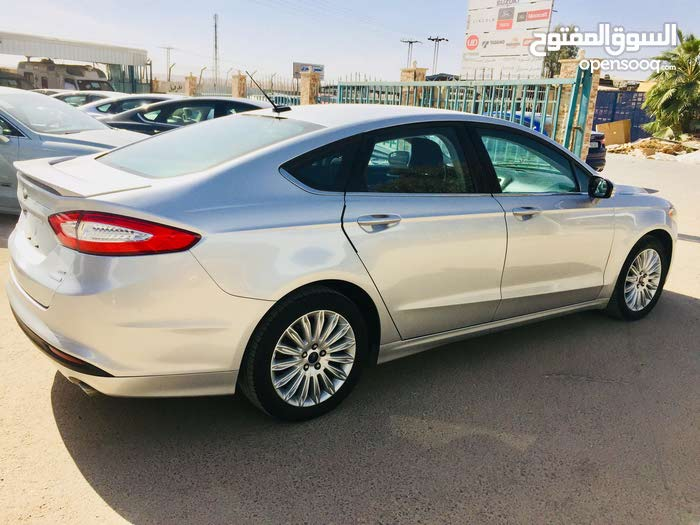 Ford Fusion 2016 For Sale
