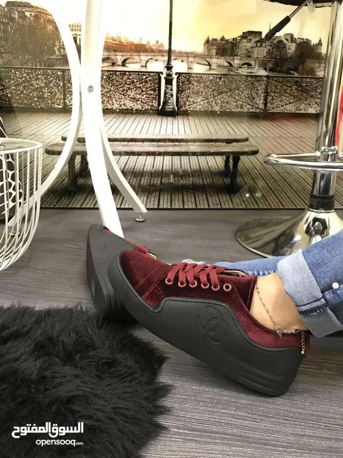 احذية م عدة ماركـات نسائي - رجالي
