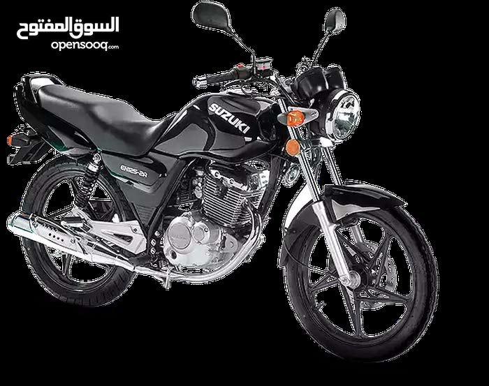 New Suzuki motorbike for Sale