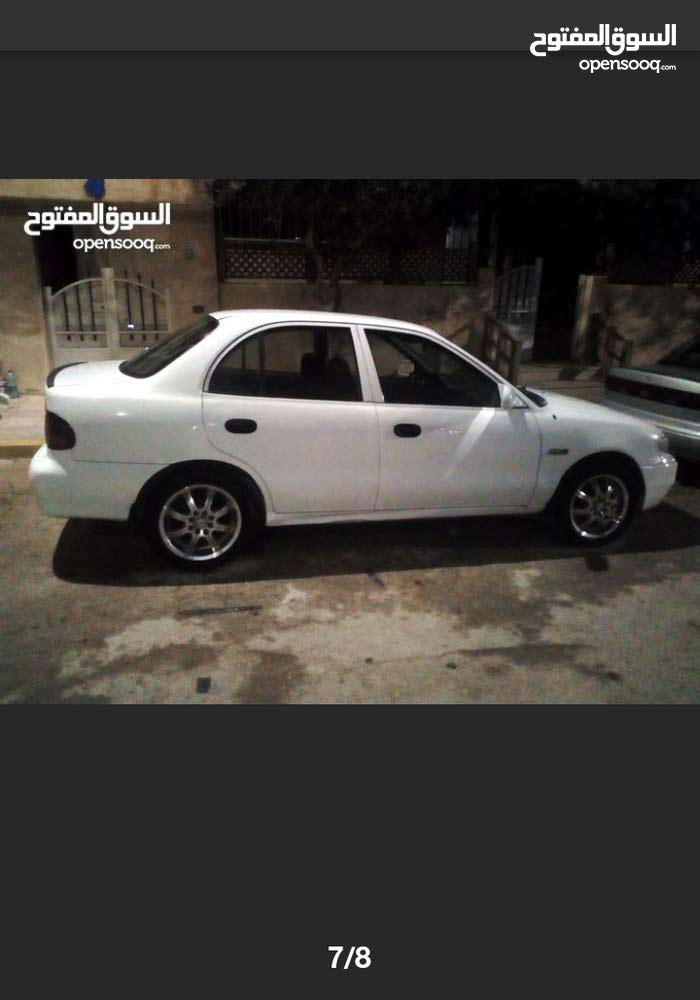 Accent 1994 - Used Automatic transmission