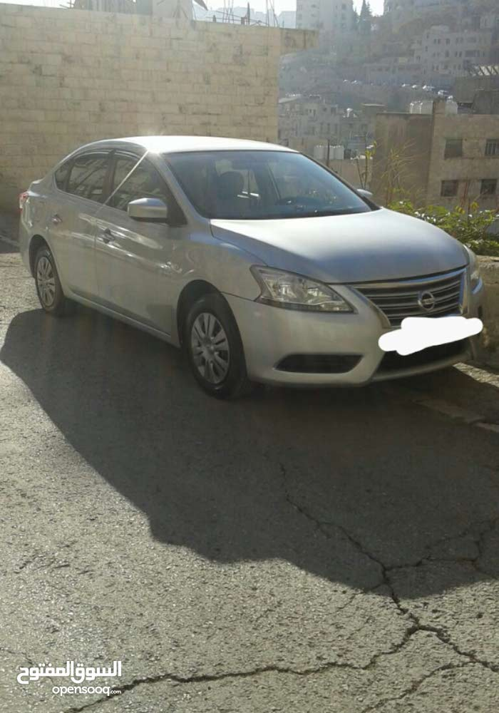 Available for sale! 1 - 9,999 km mileage Nissan تينونTino? 2013