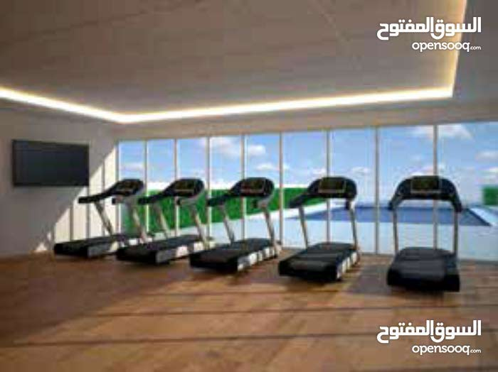 All Muscat neighborhood Muscat city - 107 sqm apartment for sale