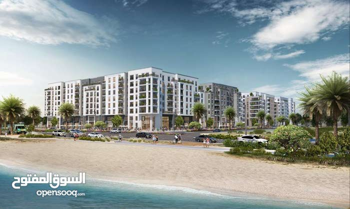 apartment for sale More than 5 - Al Taawun