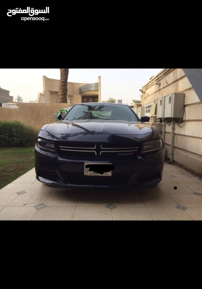 Used condition Dodge Charger 2015 with  km mileage