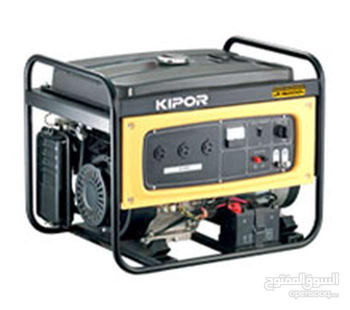 مولد كهرباء بنزين 3000 واط