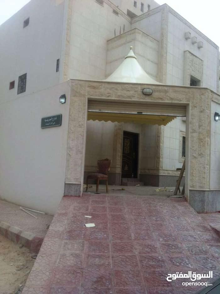 Villa for sale with 5 rooms - Al Riyadh city Ad Dar Al Baida
