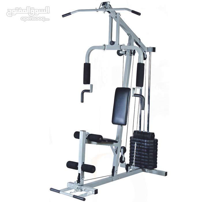 جهاز هوم جيم متنوع التمارين