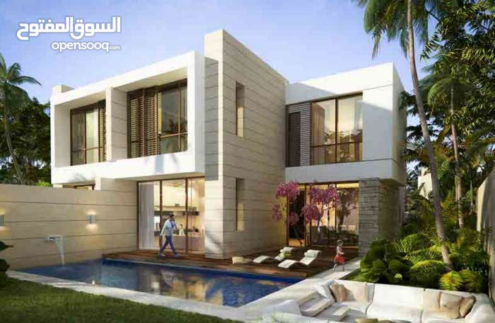 READY TO MOVE TO AMAZING HUGE LUXURY  VILLA/FURNISHED AND SERVICED/ easy   payment plan