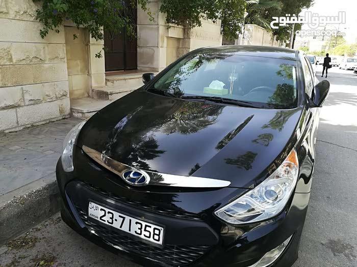 50,000 - 59,999 km mileage Hyundai Sonata for sale