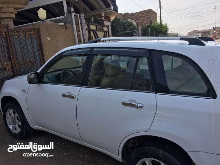 حله شارع الحسينيه بابل تيكو 2013 للبيع  ب 75 $
