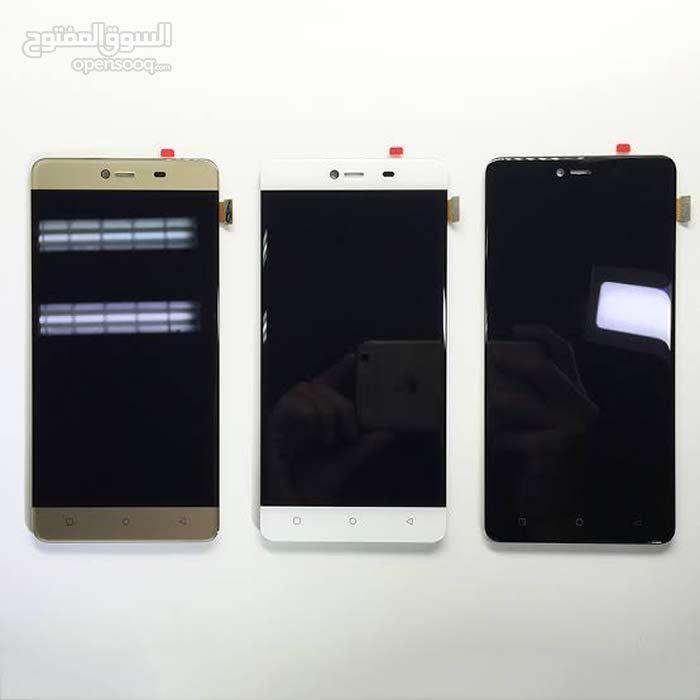 LCD CONDOR P6 PRO
