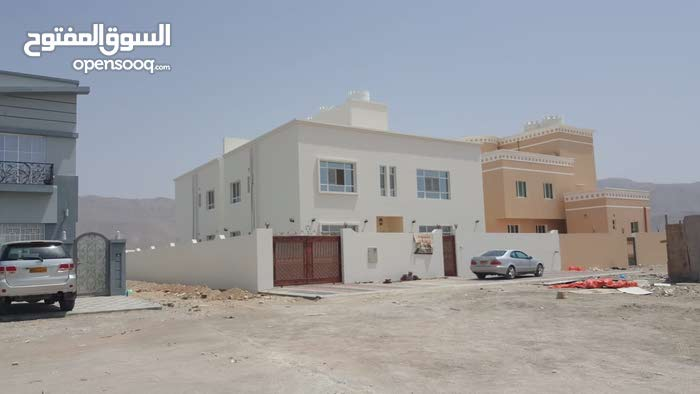 All Muscat neighborhood Muscat city - 320 sqm house for sale