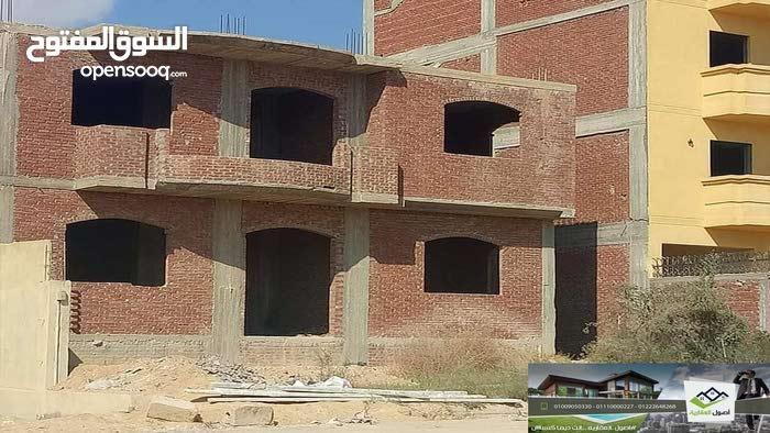 بيت قرب منطقه الفيلات الراقايه