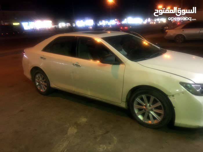 Available for sale! 70,000 - 79,999 km mileage Toyota Aurion 2015