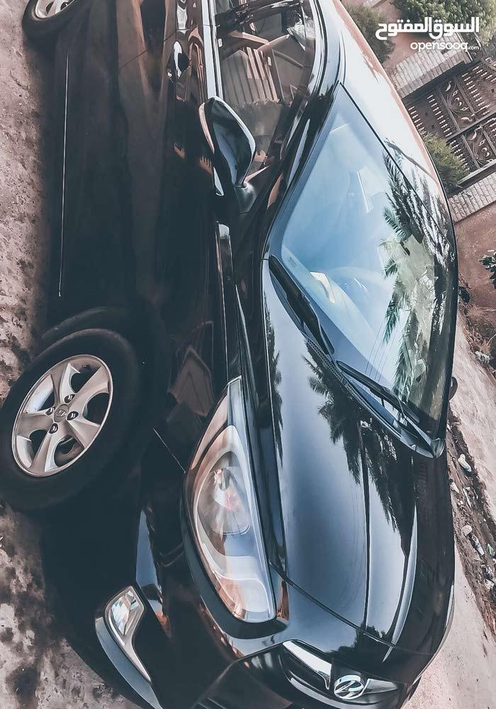 2013 Hyundai in Baghdad